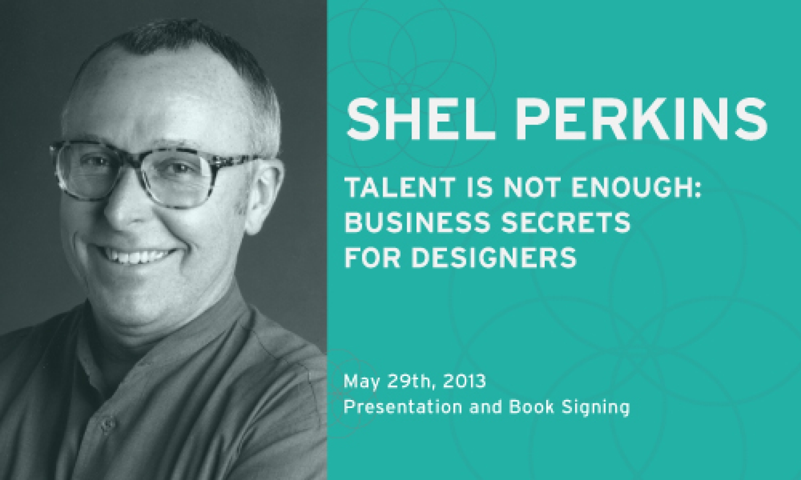 Talent Is Not Enough Business Secrets For Designers